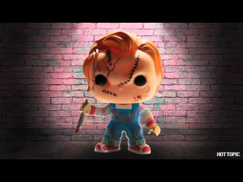 Funko Pop! - Collectibles To Die For 4