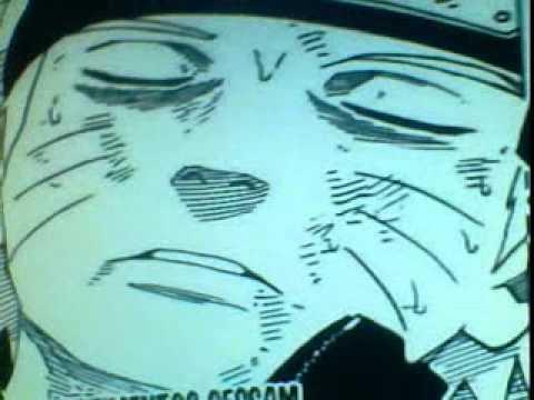 Teorias sobre naruto sasuke ira despertar o rinnegan