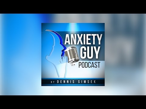 Anxiety Recovery, Where To Start Your Journey / Podcast #35