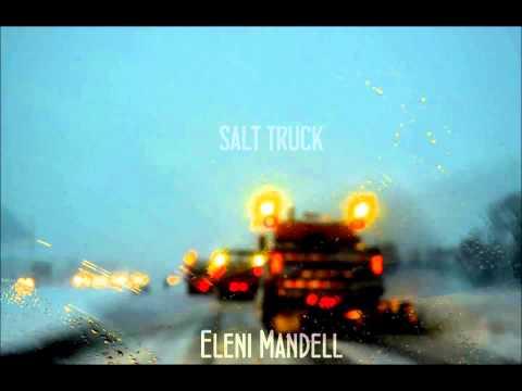 salt truck eleni mandell