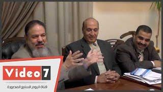 """منتصر الزيات:عاشور طالب إخوان """"المحامين"""" بالتصويت لصالحه على منصب النقيب"""