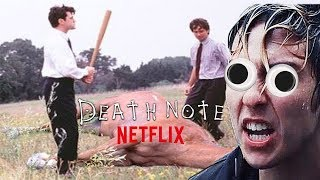 Looking Back at Netflix's Death Note One Year Later