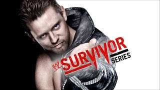 "WWE Survivor Series 2012 ► ""Now or Never"" [OFFICIAL THEME SONG]"