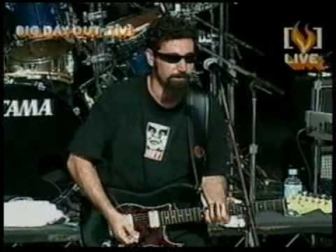 System of a Down  Aerials  @ Big Day Out 2002