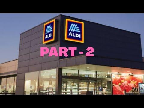 ALDI Special Buys 😍| Grocery Shopping 🛒Melbourne Super Market | Vlog PART 2
