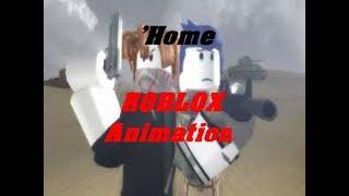 Roblox animazione The Ultima Guest Machine gun Kelly (Home)