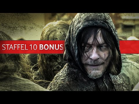 Alles zu den Bonus-Folgen: The Walking Dead Staffel 10
