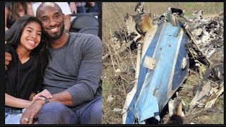 Kobe Bryant Update: All Nine Bodies Have Been Recovered After Helicopter Crash| FERRO REACTS