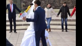 Свадьба в кокшетау ! Жанболат- Айнур смотреть всем))