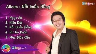 Võ Nhật Minh - Nỗi Buồn Hồng (Album)