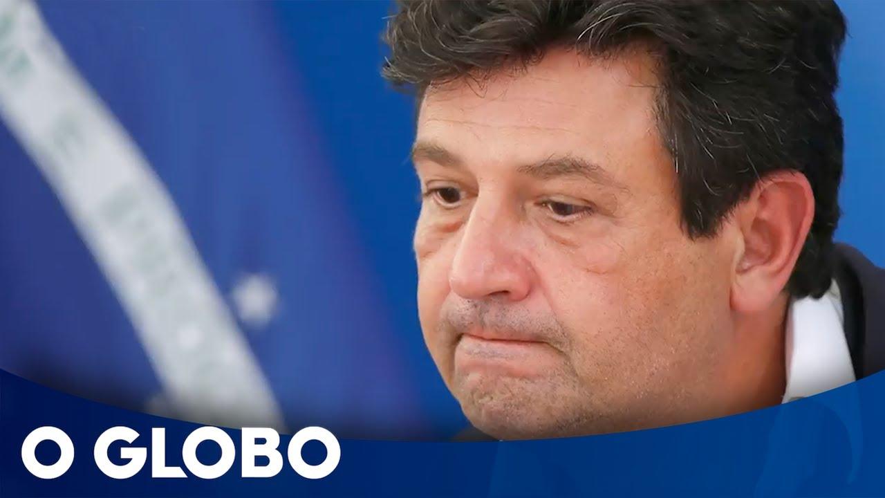 Por Que Mandetta Foi Demitido Por Bolsonaro Na Crise Do