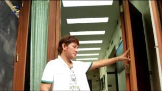 BIARKANLAH - RAGIL RAGISTA VIDEO KARAOKE