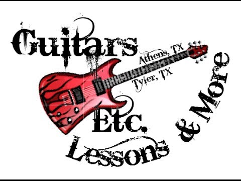 Pur Your Arms around Me Guitar Lesson Athens 903-292-1733 & Tyler TX 903-590-0752
