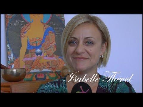 Emission 5   Expressions de Femmes avec Isabelle THEVEL, Sophrologue