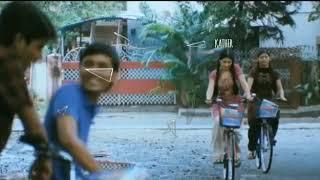 Love status 3 movie 💞 ava retta jada katti vantha style mame😍