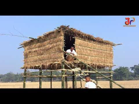 Magh Bihu Festival | Bhogali Bihu | Maghar Domahi | Bhelaghar | Northeast | Assam