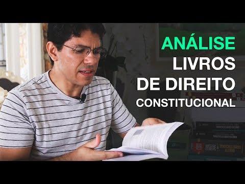 [dica]-análise-livros-de-direito-constitucional-i-gerson-aragão-i-s10
