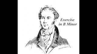 Fernando Sor Op 35 No. 22 Exercise in B Minor