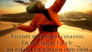 Mi camino - Rumi