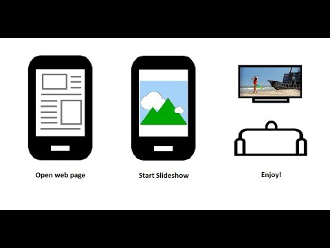 Web Image Slideshow   Android App - Tips, Tricks and Tools