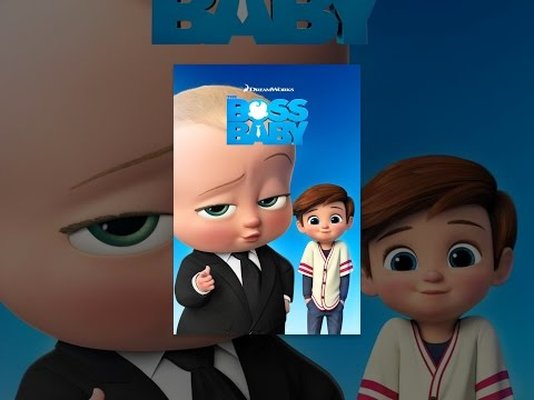 Download THE BOSS BABY