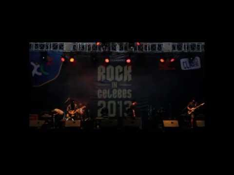 EASYGOING - Live On Rock In Celebes 2013