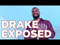 EVERY TIME DRAKE STOLE FROM YOUR FAVORITE RAPPER