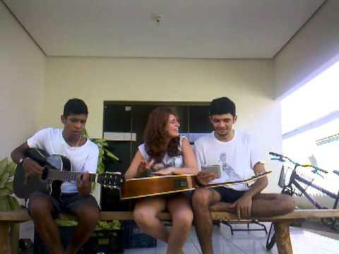 Velha Infância- Tribalistas(Ângela Guimarães, Pedro Morais e César Barretos