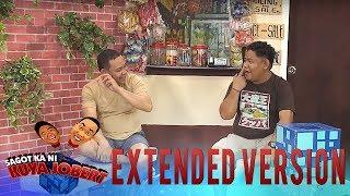 Nagkakasipon at ubo ba ang mga isda? | Episode 85 | Sagot Ka Ni Kuya Jobert