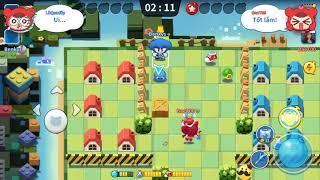 Dual rank boom online mobie. Game mới cực hay.