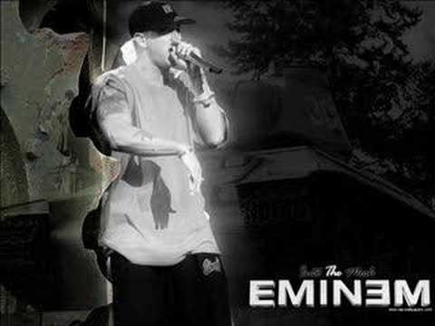 eminem - if I get locked up
