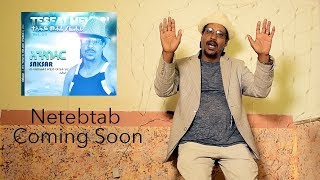Ella TV - Tesfay Mehari ( Fihira ) - New album - Coming Soon On Ella Records