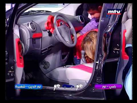 Saalo Marteh - 30/01/2015 - Game 5 - سألوا مرتي