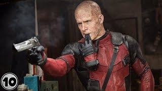 Top 10 Disturbing Facts About Deadpool