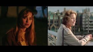 The Sense of An Ending (2017) Official Trailer