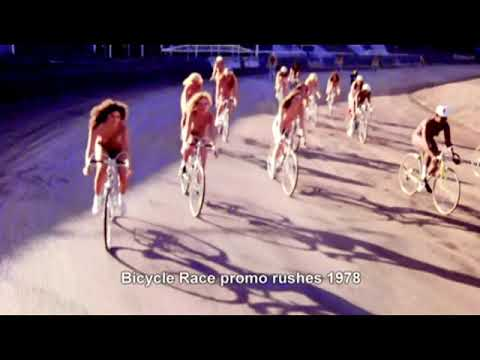 Bicycle Race (Making Of & Alt Angles) *Uncensored* (High Quality)