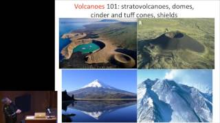 Jim Gill - Volcanism as the Re-creation of Earth