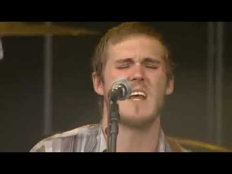 The Gaslight Anthem live @ Area 4 2008 - Full concert