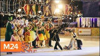 Смотреть видео Куда сходить и чем заняться в Москве 23 февраля - Москва 24 онлайн