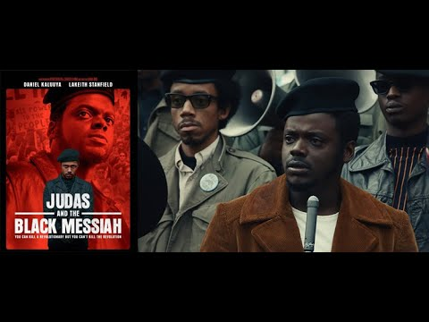 'Judas And The Black Messiah' Is A Tense Thriller About The Black ...