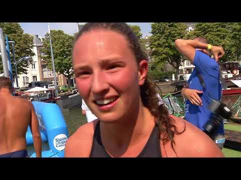 Swim to fight Cancer 078, een sfeerverslag