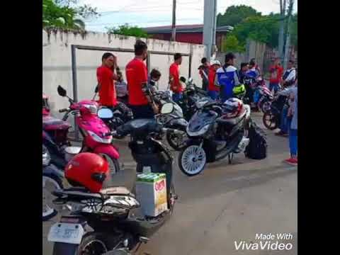 Way Blema (Wonggoys) - MAC 1st Ride