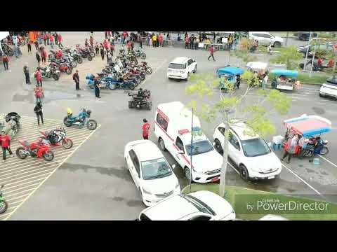 Krabi Bike Week 2017