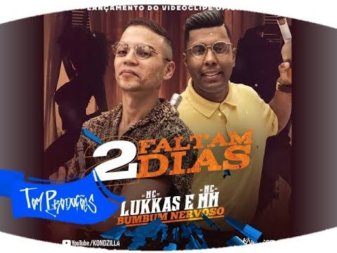 MC Lukkas e MC MM - Bumbum Nervoso - YouTube 0383fd229f62