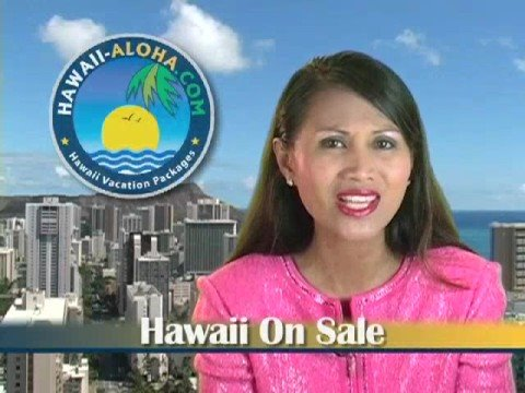 Hawaii On Sale & Superferry Vessel