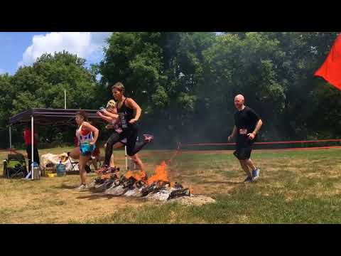 Michigan Warrior Dash 2018: Warrior Roast