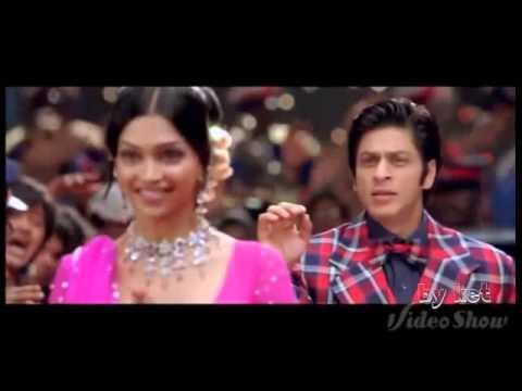 Tum Hi Ho(Deepika Podukone+Shah Rukh Khan)
