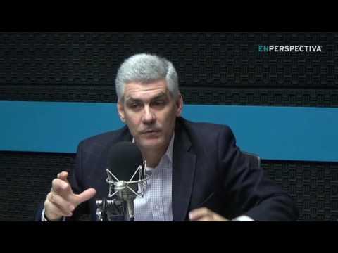 Entrevista con el diputado Rodrigo Goñi (PN)