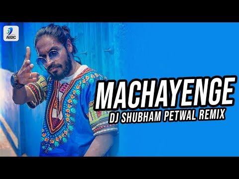 Machayenge (Remix) | DJ Shubham Petwal | Emiway Bantai | Bahut Hard Bahut Hard
