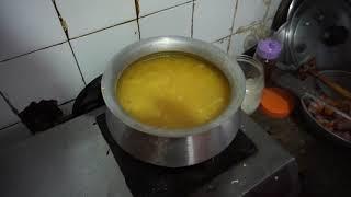 how to cook shokto dal | easy bangali traditional recipe